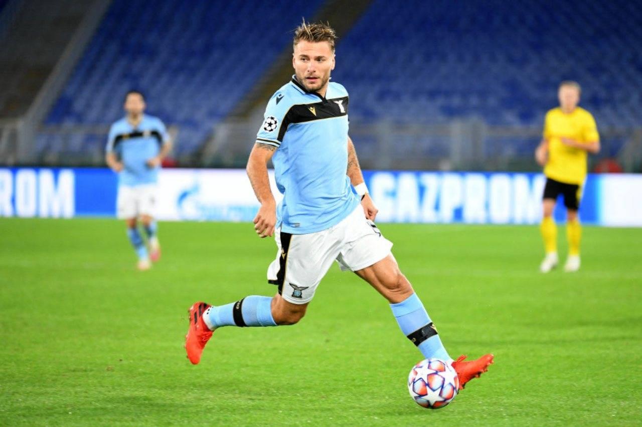 View Immobile Lazio Borussia Pictures