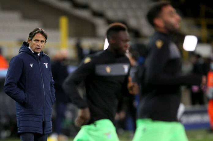 Torino-Lazio Inzaghi