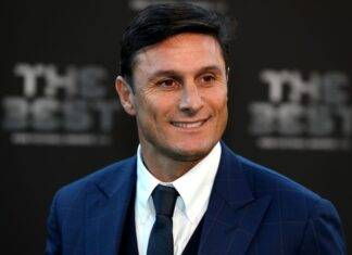 Inter Javier Zanetti Champions League sorteggi