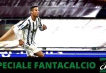 Fantacalcio Cristiano Ronaldo