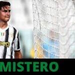 Juventus Pirlo Dybala