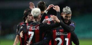 Celtic-Milan