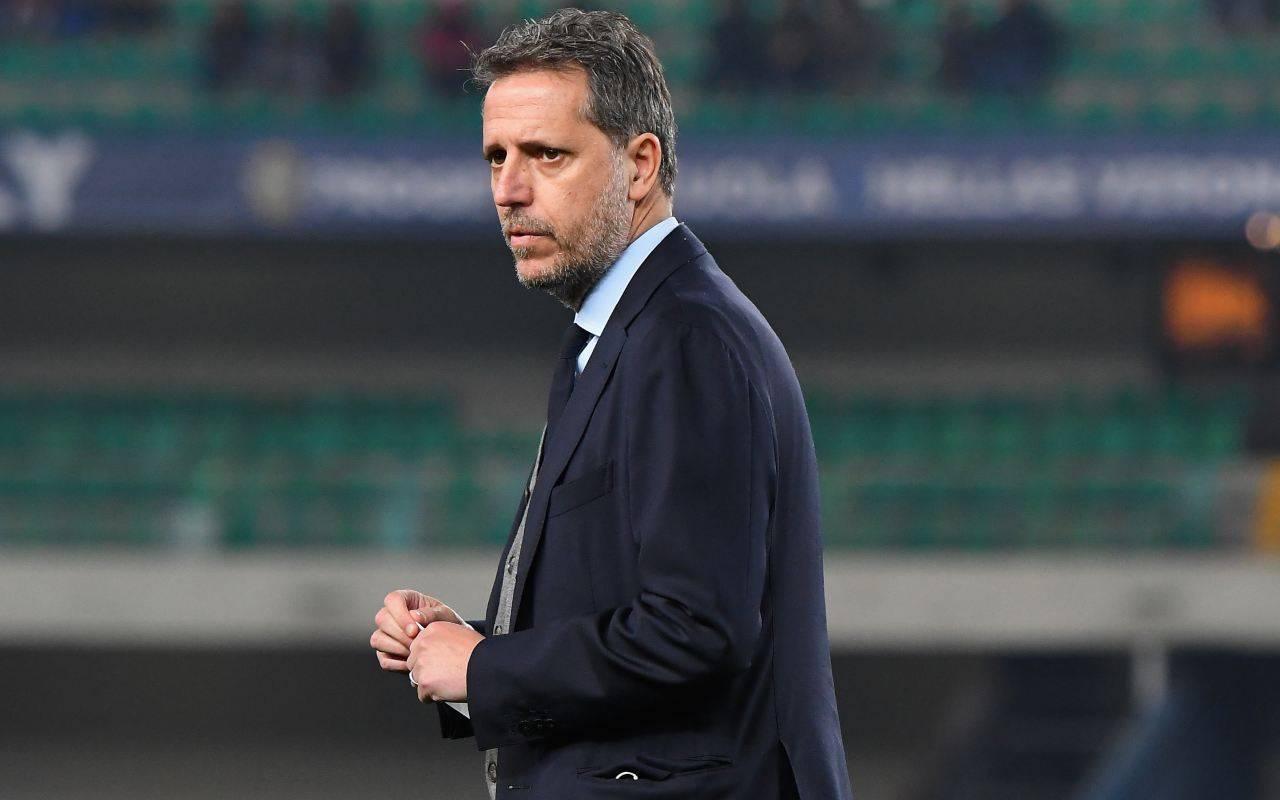 Juventus Paratici Pogba