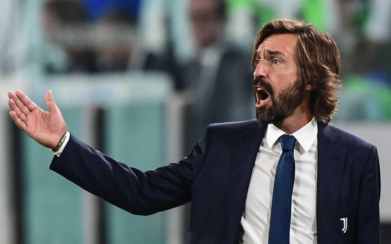 Juventus, altri guai per Pirlo: infortunio in nazionale