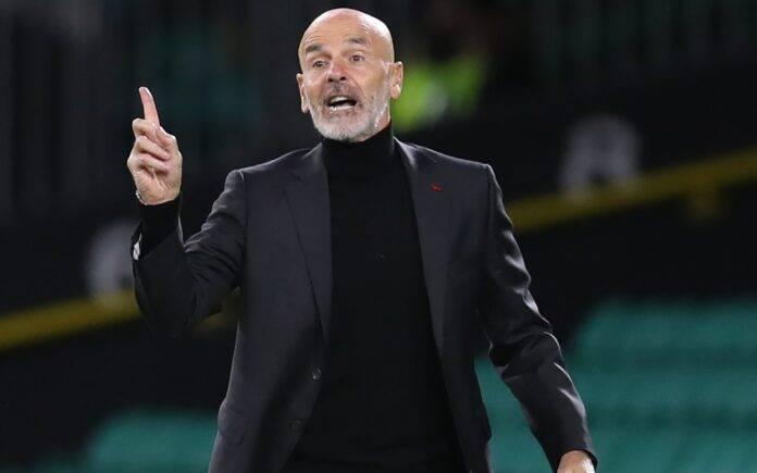 PIOLI Milan Celtic