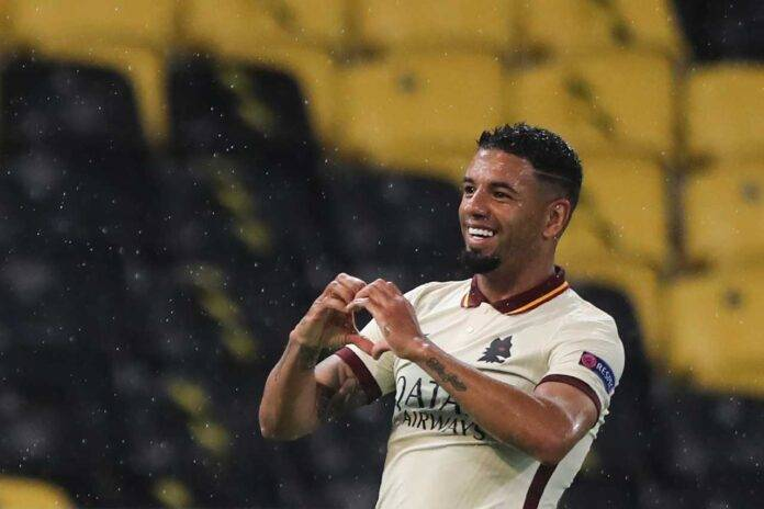 bruno peres roma pagelle young boys
