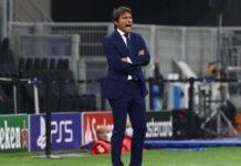 Diretta Genoa Inter Conte