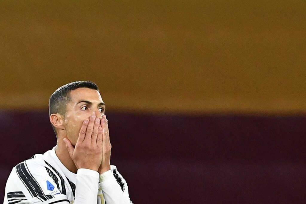 Cristiano Ronaldo è guarito dal Coronavirus: l'annuncio della Juventus