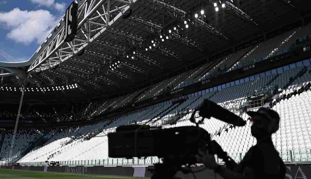 Diritti Tv, la Lega Serie A ha scelto Cvc-Advent-Fsi