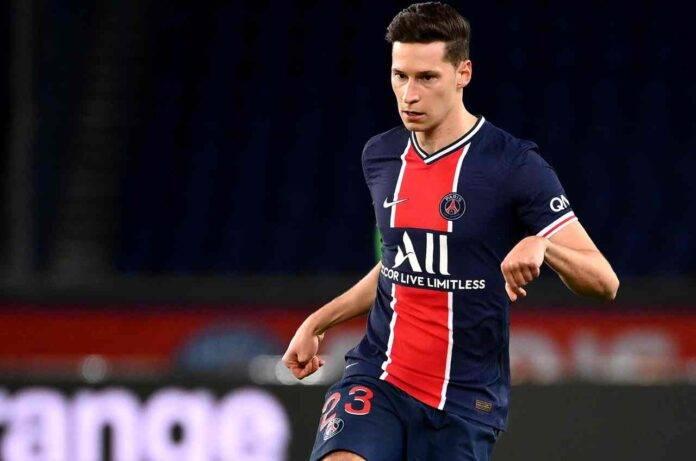 Calciomercato Juventus e Milan, futuro Draxler | La decisione del PSG