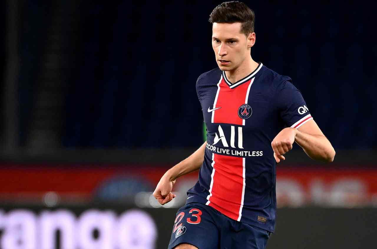 Calciomercato, Milan in pole per Draxler e Thauvin a parametro zero