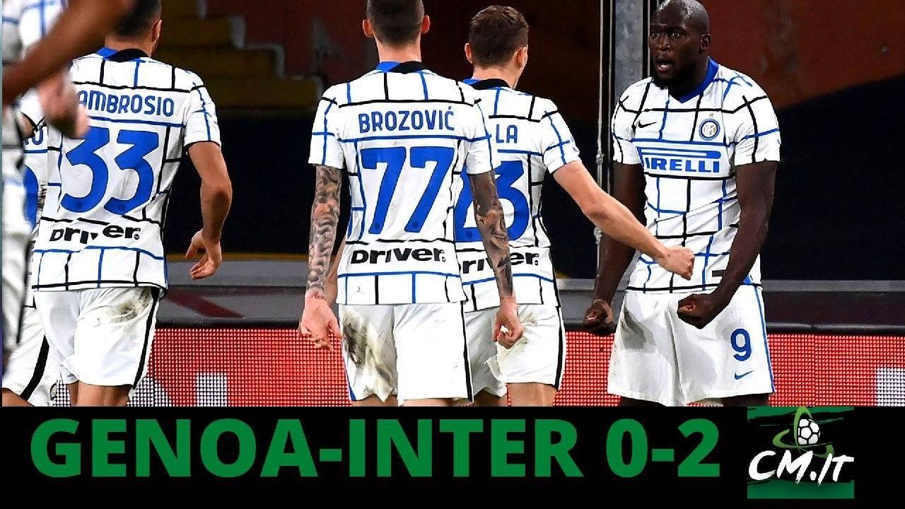 Genoa vs Inter Live Football | Italy Serie A Live | beIN ...  |Genoa,-inter