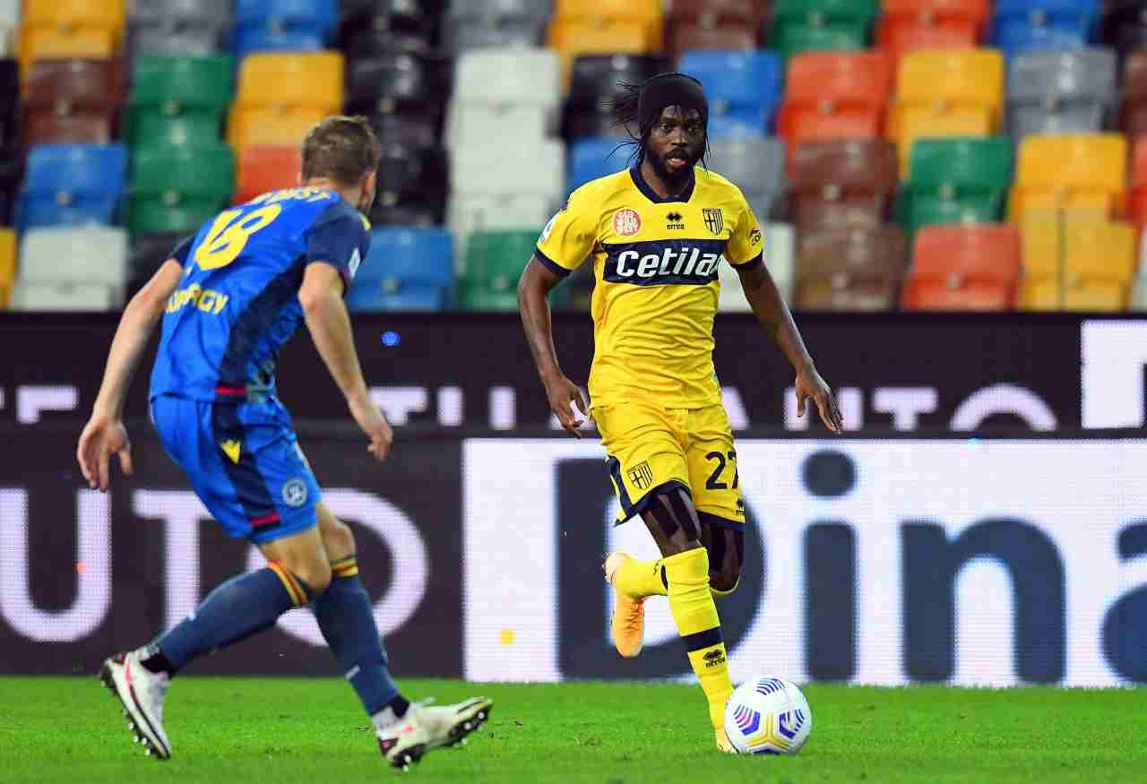 "Calciomercato Inter, Conte su Gervinho: ""Contento dei miei calciatori"""