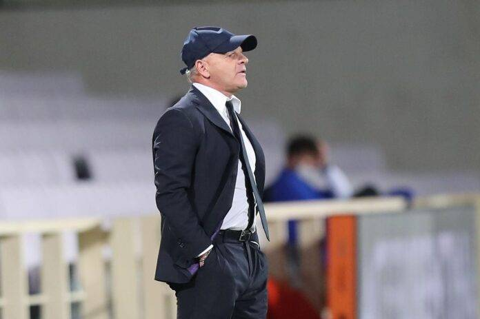 Diretta Spezia Fiorentina Iachini
