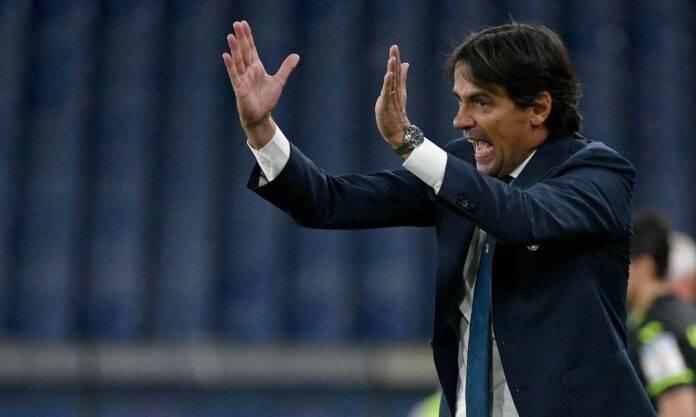Diretta Lazio Bologna Inzaghi formazioni