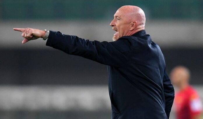 Diretta Genoa Parma formazioni Maran