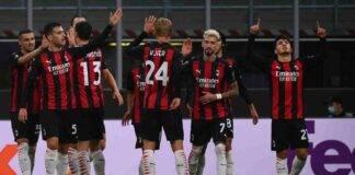 Diretta Milan-Sparta Praga: formazioni ufficiali e cronaca