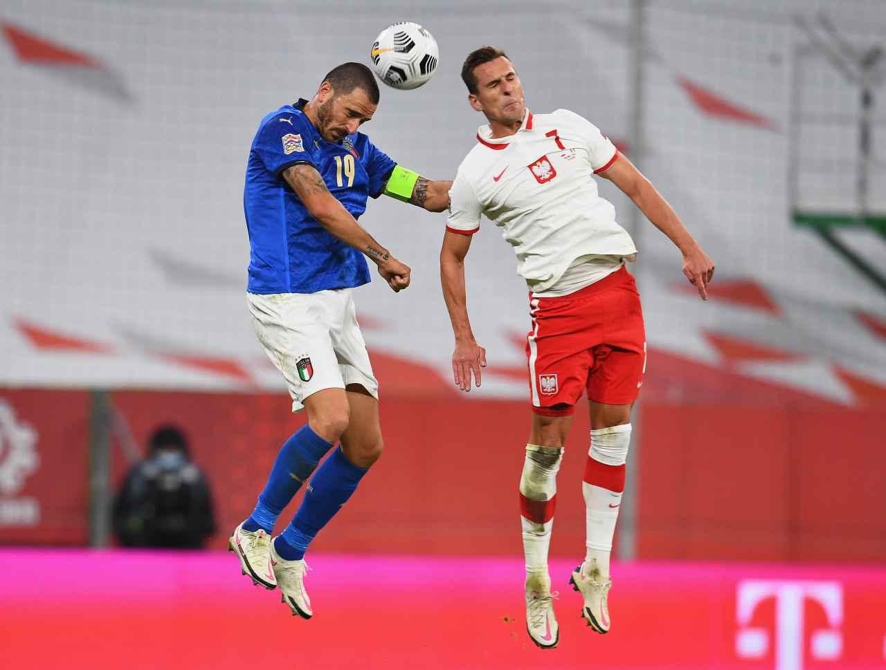Calciomercato Juventus, per Milik vecchia idea di scambio col Napoli