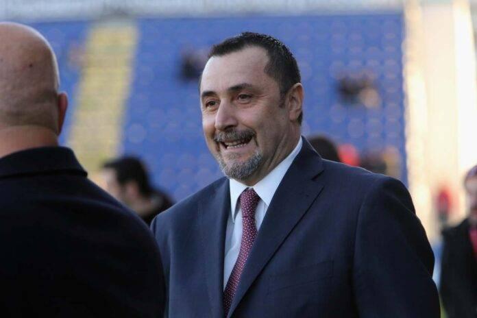 Calciomercato, Mirabelli parla di Belotti, Donnarumma e suo futuro