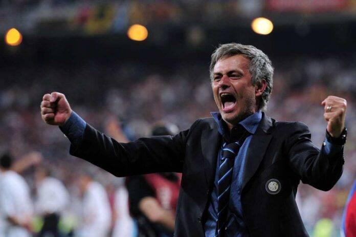 mourinho inter champions real madrid
