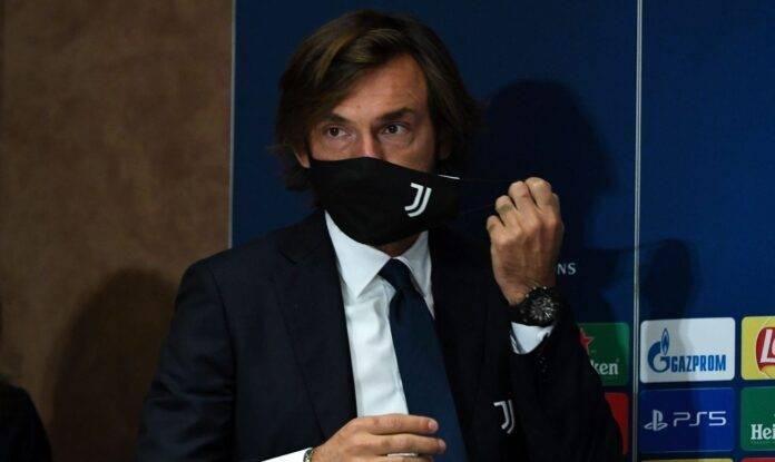 Juventus Padovan Pirlo