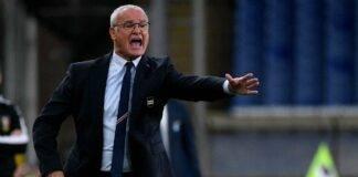 Diretta derby Sampdoria-Genoa Ranieri