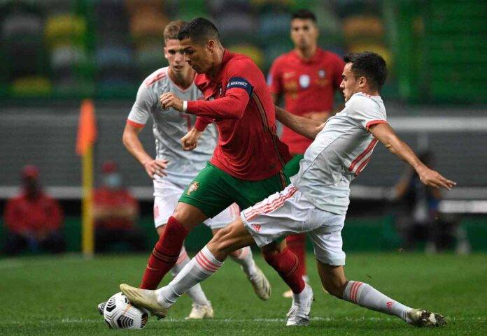 Calciomercato Juventus, colloquio Cristiano Ronaldo-Adama Traore
