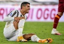 "Coronavirus, Burioni ironico: ""Tamponi inutili? Collega Cristiano Ronaldo"""