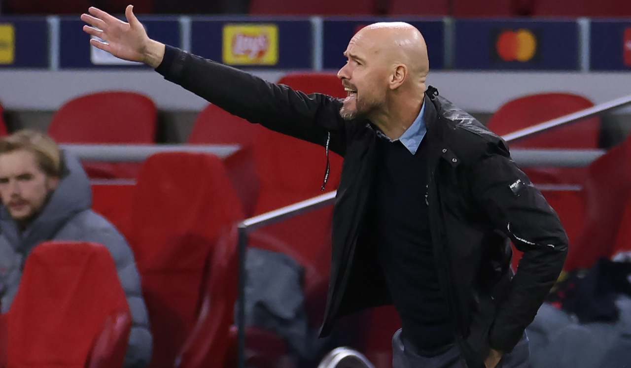 Eredivisie, Ajax da record: 13-0 al VVV Venlo prima dell'Atalanta - Sportmediaset