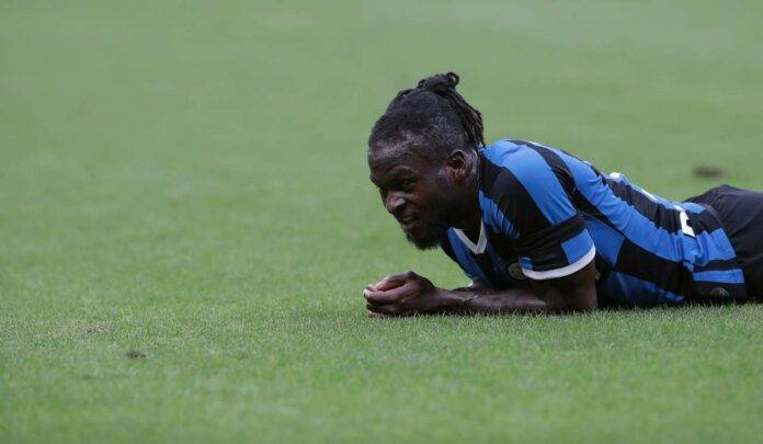victor moses spartak mosca chelsea inter