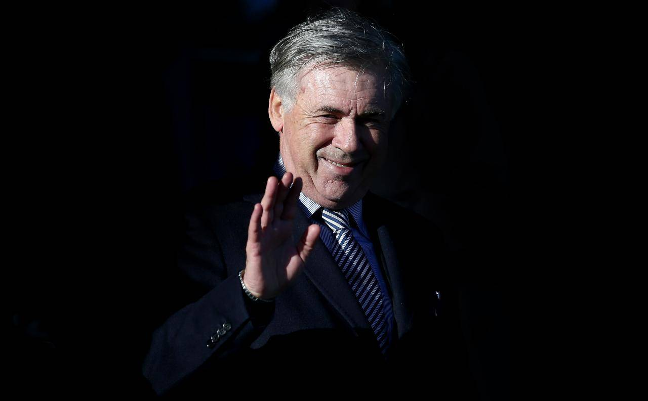 Ancelotti (getty images)