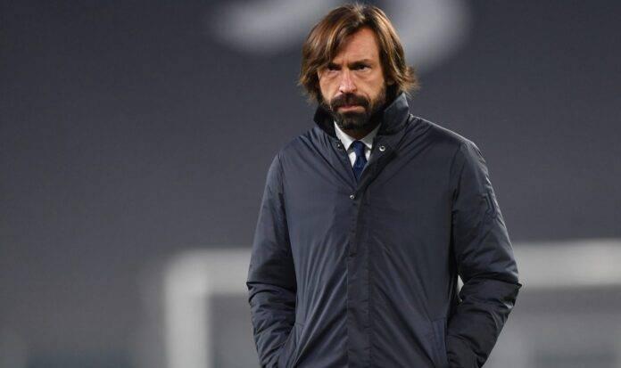 Juventus Pirlo Vrioni