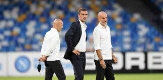 Calciomercato Milan (getty images)