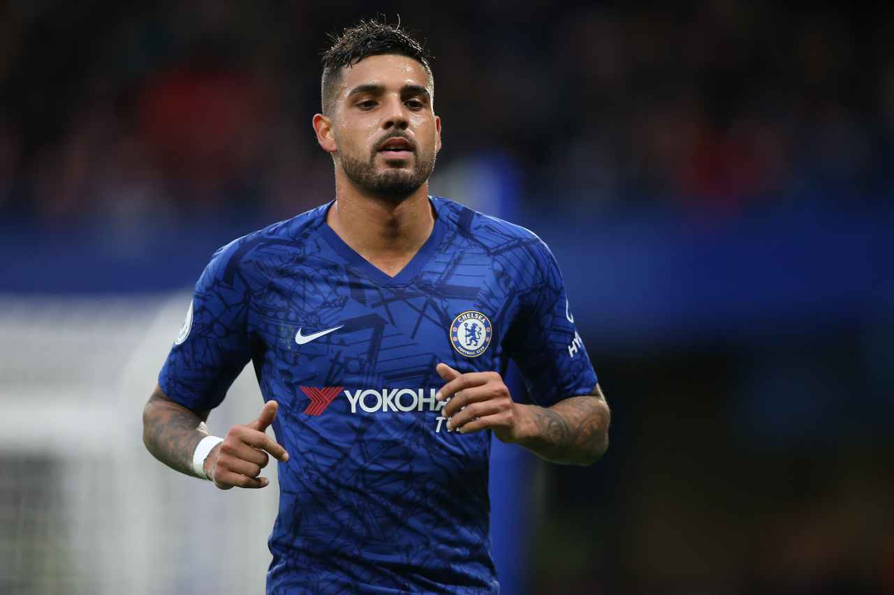 Emerson Palmieri (getty images)