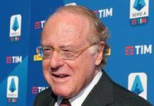 Paolo Scaroni Milan