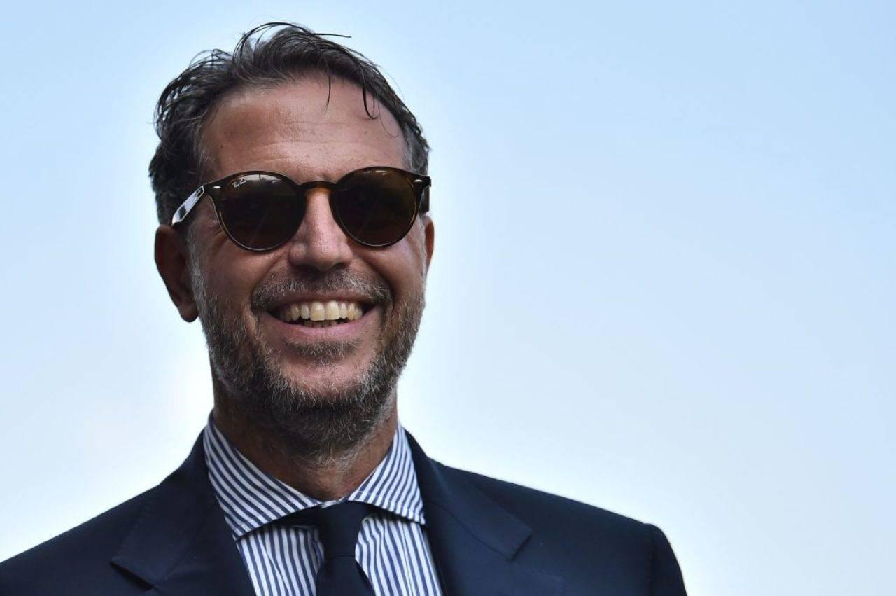 Juventus Reynolds MLS
