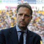 calciomercato Juventus Paratici Neres