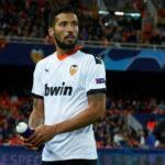 Ezequiel Garay Barcellona Liverpool