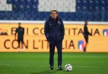 Maradona Mancini