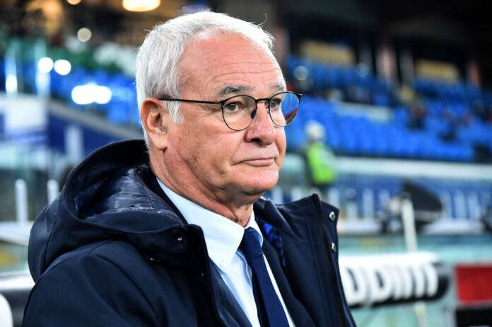 Claudio Ranieri perde Keita