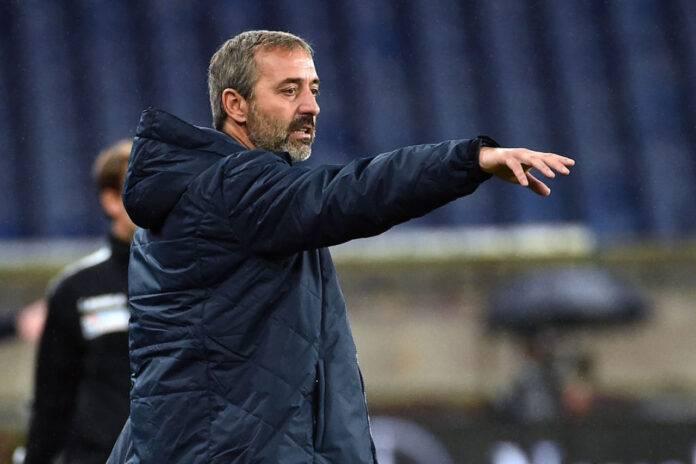 Giampaolo convocati Inter-Torino