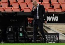 Zidane Valverde covid
