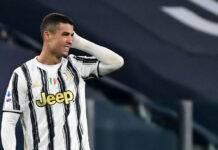 No Real a Cristiano Ronaldo