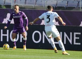 Fiorentina-Benevento Ribery