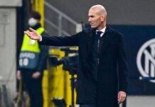 Zidane perde Hazard infortunio