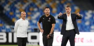 Milan-Fiorentina formazione brahim bennacer