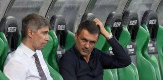 Villas-Boas attacca Maldini