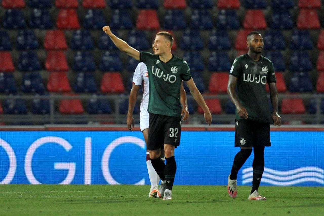 Calciomercato Juventus e Milan, mezza Europa su Svanberg | Le ultime