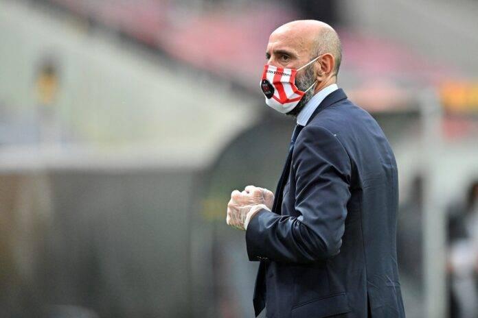 Calciomercato Monchi Sara