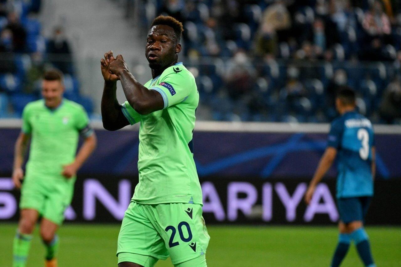 Lazio-Juventus rinnovo Caicedo